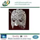 Cheap SLA/ 3D Printing Party Mask Rapid Prototype Customized Service