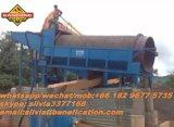 Alluvial Gold Mining Separator Methods