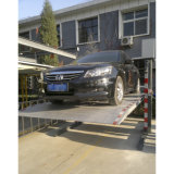 Pjs Simple Lifting Parking System