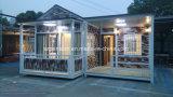 Cheap Modern Conenvient Mobile Prefabricated/Prefab Coffee House/Bar