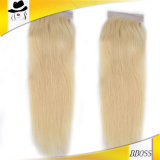Ombre Bulk Brazilian Blonde Human Hair Full Lace Wig