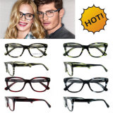 Wholesale Glasses Fashion Eyewear Optics Spectacle Frame
