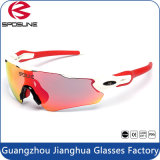 Custom Logo Polarized Cycling Sports Sunglasses