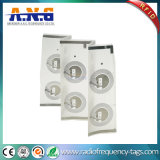 13.56MHz RFID Dry Inlay for RFID Tags for Library Management