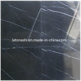 Black Nero Marquina Stone Marble for Tile, Slab, Countertop