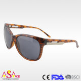 Designer Fashion Polarised Sunglasses with Ce Certification