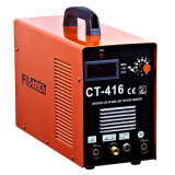 CT Inverter Welder MMA TIG Cut Welding Machine (CT-416)