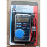 Pocket-Size Multimeter (DT10A)