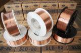 High Strength Welding Wire Er120s-G / Sld-80