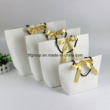 Fashionable Printing Garden Paper Bag (F50966)