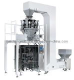 Granule Vertical Bagger Packing Machine