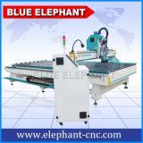 Ele 2040 New Hot Sale Linear Atc CNC Router Machine