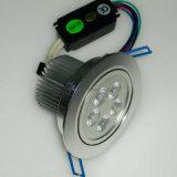 High Power 15W RGB/RGBW LED Downlight