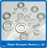 DIN125 DIN126 DIN9021 Round Plain Washer Flat Washer (M2-M36)