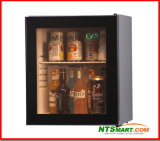 Semiconductor/Absorption Hotel Mini Refrigerator Mini Fridge