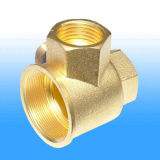 Brass Forging Pipe Fittings/Hot Forging Tube Fittings