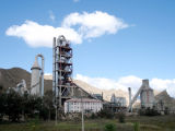 1000tpd Cement Production Line/Rotrry Kiln/Cement Plant
