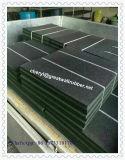 500*500*8-100mm Kidgarten Outside Rubber Floor Tile