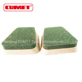 0# Frankfurt Nylon Polishing Pad