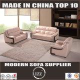 Hot Sale European Style Leather Sofa (Lz2190)
