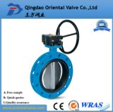Vales, Water Butterfly Valve Without Pin, Butterfly Valve for Oil