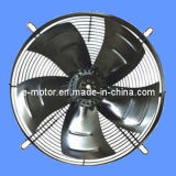 400mm AC Axial Fan with Grill