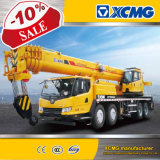 XCMG Factory 50 Ton Truck Crane, Mobile Crane Qy50ka for Sale