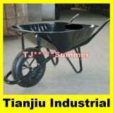 Agricultural Galvanised Wb6400 Wheel Barrow Manufactory