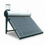 Pre-Heated Pressure Solar Water Heater (CPH-58)
