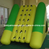 Inflatable Water Equipment Climbing Slide Toys for Water Playground