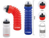 Promotional Flexible PE Water Bottle