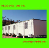 Prefabricated Container House (CH01-E1F2)