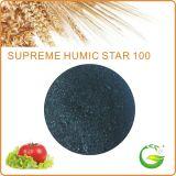 Organic Fertilizer Humic Acid Supreme Humic Star 100
