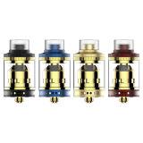 High Quality E-Cig Mech Mod Wake Rta Atomizer