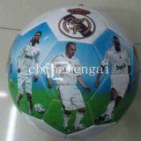 Player Full Printing Soccer Ball Football (MA-1216)