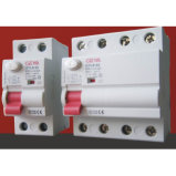 Residual Current Circuit Breaker (GYL8-63)