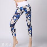 Women Fitness Leggings Ladies Latest Design New Fashion Trousers