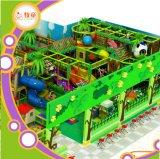 Big Discount Children Naughty Castle Indoor Playground
