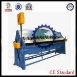 Steel Plate Manual Folding Machine