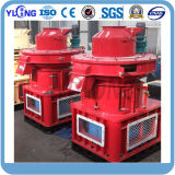 1 Ton/Hour Yulong Ce Approved Wood Pellet Mill