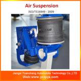 Custom Design Vehicle Bus Parts Trailer Suspension System
