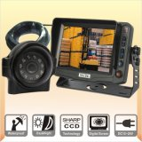 Reverse Camera System with Waterproof Camera