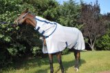 Thick Mesh Summer Sheet with Detachable Neck, Horse Combo, Horse Rug (NEW-06)