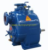 Self-Priming Non-Clog Centrifugal Water Pump (T(U))