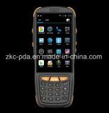 4G Mobile Wireless POS Terminal with Receipt Printer (ZKC3503)