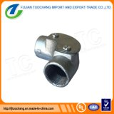Malleable Iron Inspection Elbow for BS Fitting