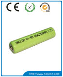 Naccon Ni-MH AAA Rechargeable Battery