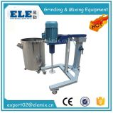 Liquid Soap Mixing Machine