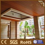 Indoor Decorative Panels WPC Ceiling Design Wooden