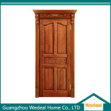 Customize Composite Wooden White Primed Interior Door